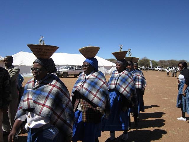 Dithubaruba Cultural Festival