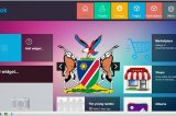 Namibian Student Develops The Country's Own Social Networking Service: Namhook