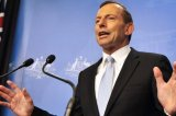 Australian Change of heart: Abbott government agrees to accept 12,000 Syrian refugees