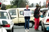 South Africa's urban myth of the white beggar – Closet millionaires