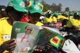 Mnangagwa and Zanu PF won't win 2018 elections says Webster Shamu