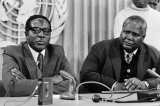 Joshua Nkomo could have saved Zimbabwe says Zapu leader Dumiso Dabengwa