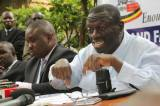 We Undoubtedly Won the Elections: Uganda's Besigye