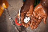 47 Percent Of Nigerians Don't Wash Their Hands With Soap After Defecation