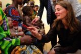 Saving Mothers And Babies Advances Africa – Melinda Gates