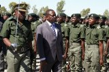 Mnangagwa Is A Soldier, He Can Shoot Those Who Want To Run Away From Him: Josiah Hungwe