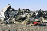 Crash Scene Pictures Of The Russian Jet That Killed 224 Tourists In Egypt