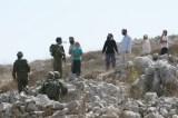Watch: Jewish Extremist Tries To Stab 'Rabbi For Human Rights'