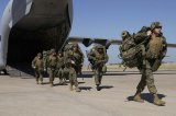 US Soildier Killed By ISIS As Special Forces Rescues 70 Iraqi Hostages In Iraq