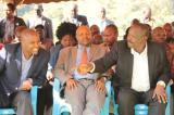 Uhuru shielding Waiguru from corruption allegations as part of grooming for 2022 presidency: Alfred Keter