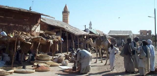 'Eastern Sudan's Suakin Marginalised' - Residents