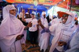 Unamid Organizes Workshop On UNSCR 1325 On Women, Peace and Security in Nyala, South Darfur