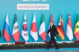 At G20 Summit, Ban says response to terrorism 'needs to be robust, always within rule of law'