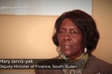 South Sudan Implementing the Peace Process to Address Economic Challenges