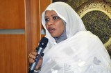 Minister of Communications Meets Comoros Counterpart
