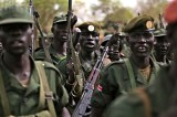 South Sudan at strong risk of violence escalating along ethnic lines, with the potential for genocide