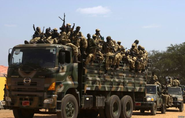 South Sudan Parties Sign Transitional Security Arrangement