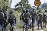 University of Zimbabwe students, police clash
