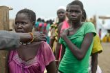 UN Envoy Commends South Sudanese Opposition Commanders' Plan to Prevent Rape