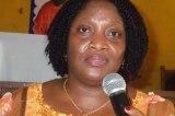 Liberia's Senator Jewel Howard-Taylor Announces Presidential Bid