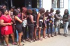 'Afternoon' prostitution rife in Bulawayo