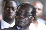 Former Zambian VP Scott Attacks Mugabe