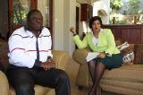 Zimbabwe's Tsvangirai Threatened With Eviction