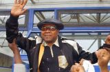 Music Legend Papa Wemba Laid to Rest