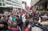 Thousands March in The Uk Calling for Cameron to Quit Over Panama Papers Scandal