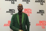 South Africa's DJ Black Coffee Wins an Award at BET, Zuma Comments