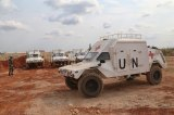 UN rights chief warns of violence re-escalating in Central African Republic
