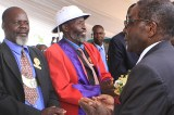 Zimbabwe Chiefs seek peace order against Obert Mpofu