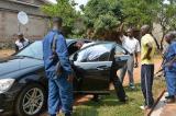 Former Burundi Minister Hafsa Mossi Assassinated