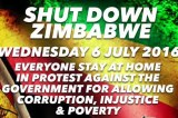 The Revolution in Zimbabwe Will Be Hashtagged