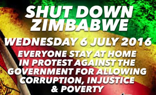 #ThisFlag to lead civil servants' strike.