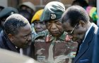 Video: Zimbabwe Army won't let young Nelson Chamisa rule: Minister