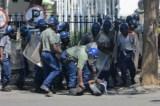 UN, SADC Urged to Avert Crisis in Zimbabwe