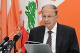 The longest presidential deadlock in recent history is over; Lebanon finally elects a president