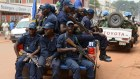 Clashes Leave Scores Dead in Central African Republic