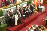 The 'Ethnic' Group Underrepresented in the Ethiopian Cabinet