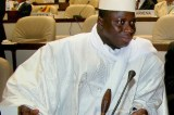 Gambia – A Lesson for African Dictators