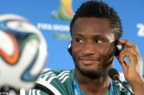 Nigerian Star Mikel to Join Marseille