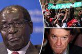 "Uk Government warned ""endgame"" underway in Zimbabwe – Robert Mugabe on his deathbed"