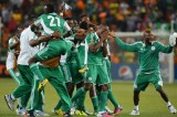 FIFA Rankings – Super Eagles Move Up Despite Afcon Miss