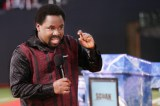 T.B. Joshua At 54 – Changing Lives, Nations and the World