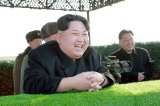 North Korea launches short-range ballistic missile, U.S. military says