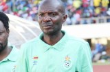Zimbabwe's Failed Warriors Coach Callisto Pasuwa Quits