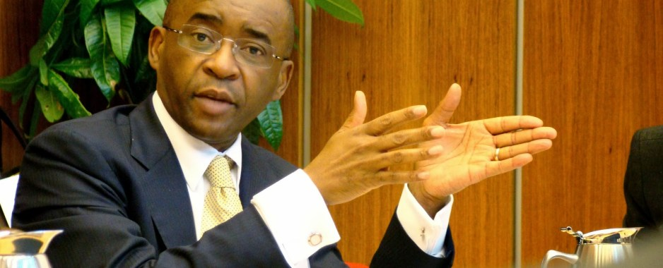 Businessman Strive Masiyiwa now Zimbabwe's first billionaire