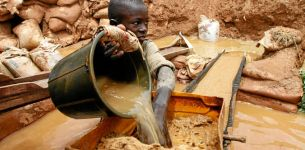 Why Mineral Wealth Not a Blessing for Africa