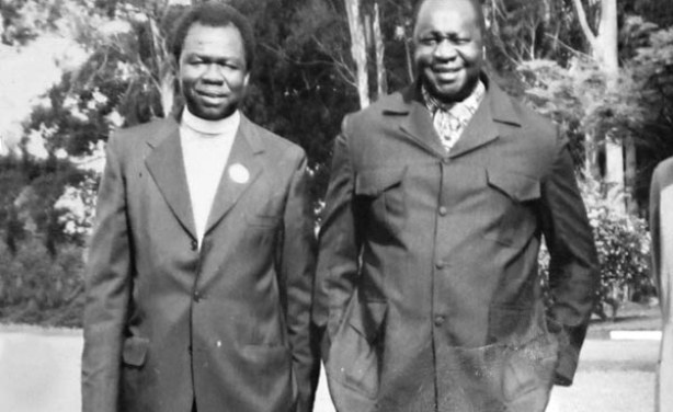 Idi Amin Soldier Who Buried Ugandan Archbishop Speaks